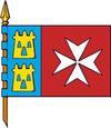 Bandeira do Concello